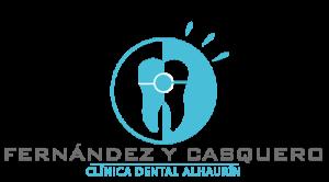 Logo fernendez y casquero clinica dental